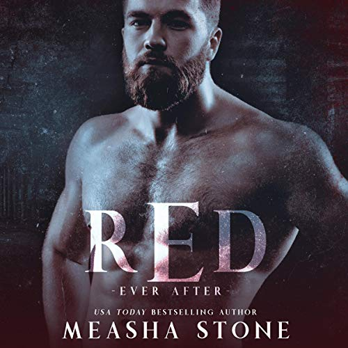 Red Audiobook By Measha Stone cover art