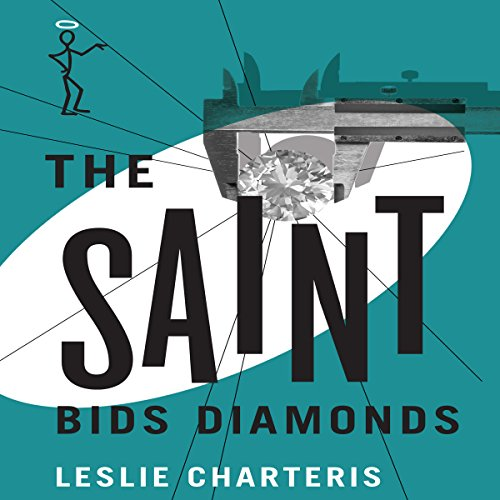 The Saint Bids Diamonds cover art