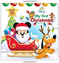 Best disney my first christmas book Reviews