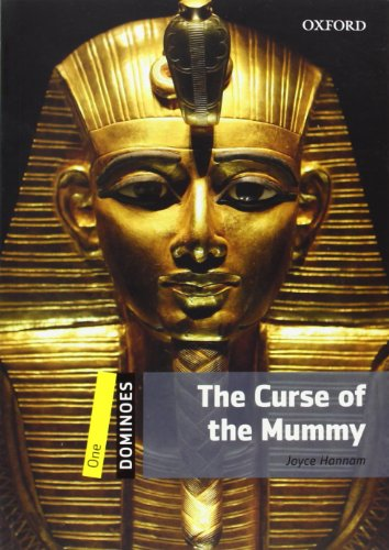 The course of the mummy: Reader 6. Schuljahr, Stufe 1 (Dominoes)