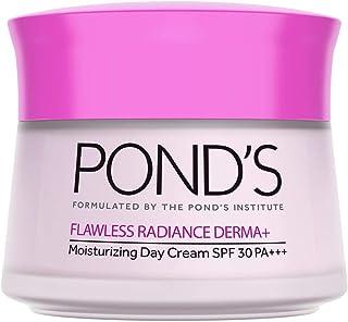 Pond's Flawless Radiance Derma+ Moisturizing Day Cream, 50g