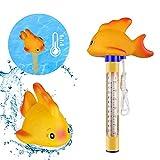 VEGKEY Schwimmende Pool Thermometer