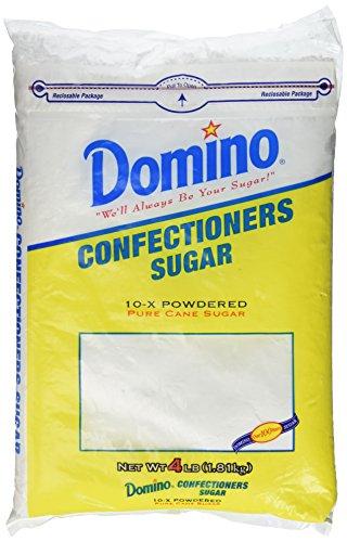 Domino Confectioners Sugar Powdered Pure Cane Sugar