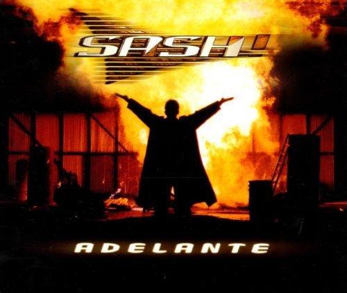 Adelante by Sash (1999-12-07)
