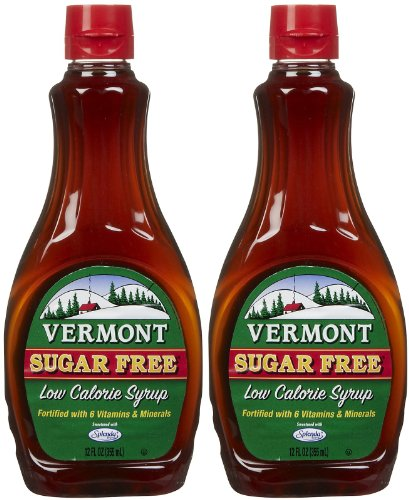 Maple Grove Farms Vermont Sugar-Free Syrup