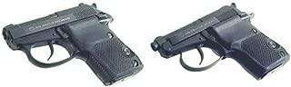 Pearce Grips PG-21 Beretta Bobcat and Tomcat Side Panel Grips