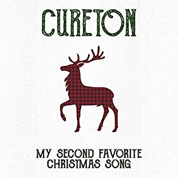 My Second Favorite Christmas Song