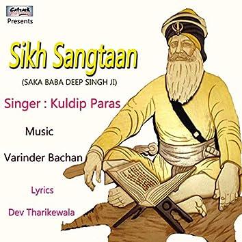 Sikh Sangtaan - Single