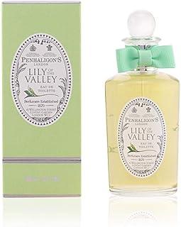 Penhaligon's Lily Of The Valley Eau De Toilette For Women, 100 ml