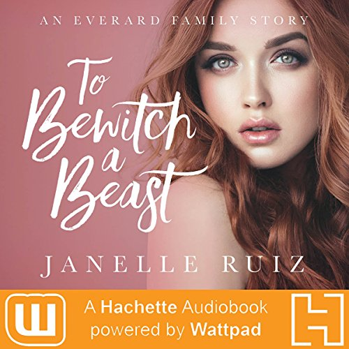 To Bewitch a Beast cover art