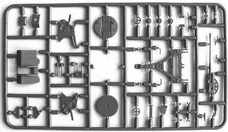 ACE PLASTIC MODELS 1//48 2CM FLAK 30 GUN48102