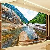 Tapeten Wandbilder,Im Chinesischen Stil Natur Landschaft