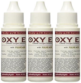 Best oxy e Reviews