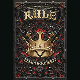 Rule                   Written by:                                                                                                                                 Ellen Goodlett                               Narrated by:                                                                                                                                 Lisa Flanagan,                                                                                        Bahni Turpin,                                                                                        Soneela Nankani                      Length: 11 hrs and 17 mins     Not rated yet     Overall 0.0