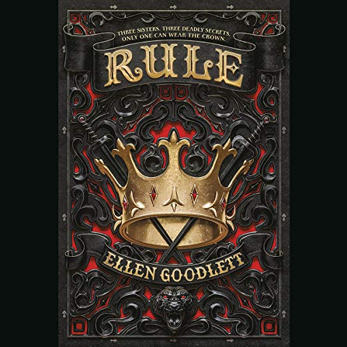 Rule audiobook cover art