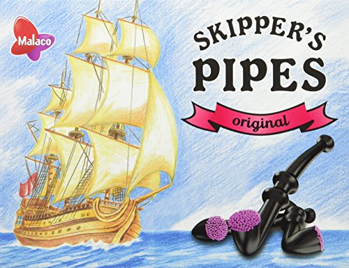 Red Band Skipper's Pipes, 17er Pack (17 x 340 g)