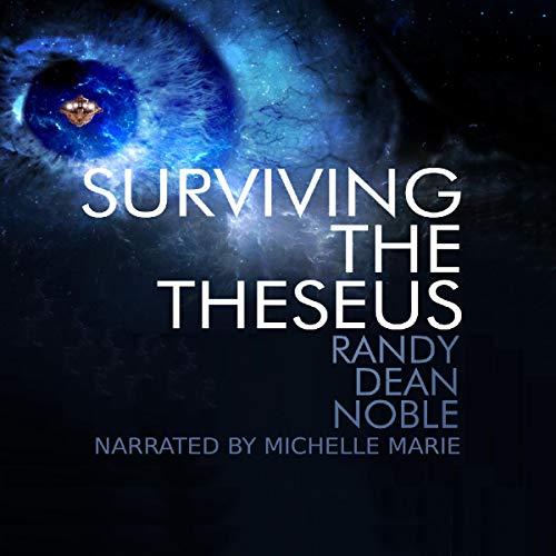 Couverture de Surviving the Theseus