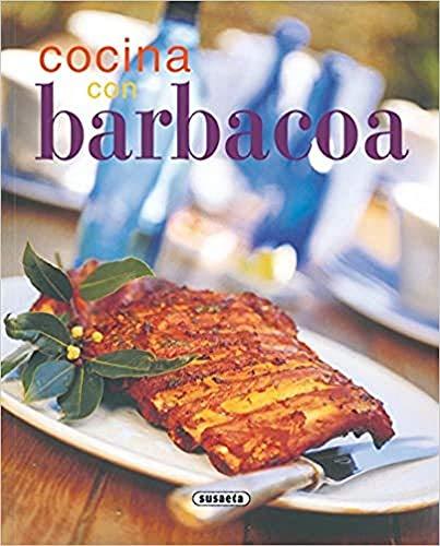 Cocina Con Barbacoa (Rincon Del Paladar) (El Rincón Del Paladar)
