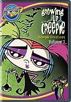 Growing Up Creepie: Creepie Creatures 1 [DVD]