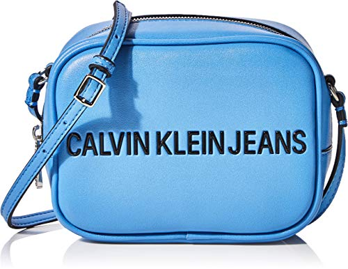 Calvin Klein Sculpted Camera Bag - Bolsos bandolera Mujer