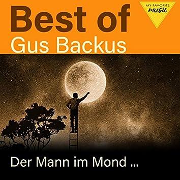 Der Mann im Mond - Best of Gus Backus