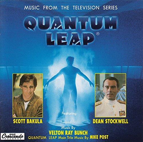 Quantum Leap (Soundtrack)