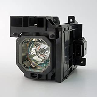 CTLAMP NP06LP Replacement Projector Lamp General Lamp/Bulb with Housing For NEC NP1150 / NP1250 / NP2150 / NP2250 / NP3150...