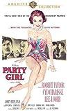 Party Girl Edizione: Stati Uniti Reino Unido DVD