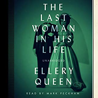 The Last Woman in His Life cover art