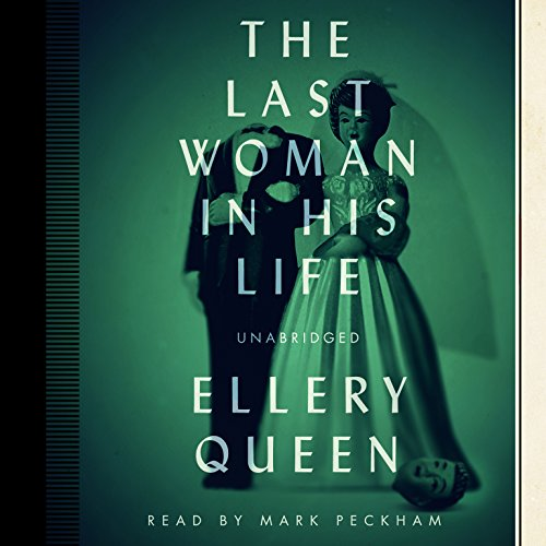 The Last Woman in His Life audiobook cover art