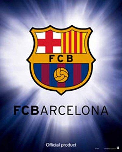 Grupo Erik Editores Mini Poster F.C. Barcelona - Escudo