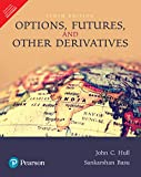 Options, Future & Other Derivatives   Tenth Edition   By Pearson