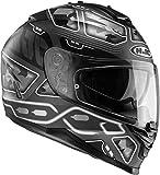 HJC Casco Moto IS17 URUK MC5SF XXL