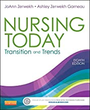 Nursing Today: Transition and Trends (Nursing Today: Transition & Trends (Zerwekh))