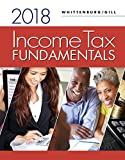 Income Tax Fundamentals 2018 (with Intuit ProConnect Tax Online 2017)