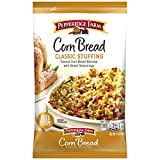 Pepperidge Farm Corn Bread Stuffing 12 Oz 2 Bags