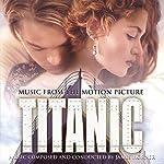 Titanic (Gatefold sleeve) [180 gm 2LP bl...