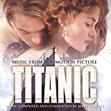 Titanic (Music From the Motion Picture)