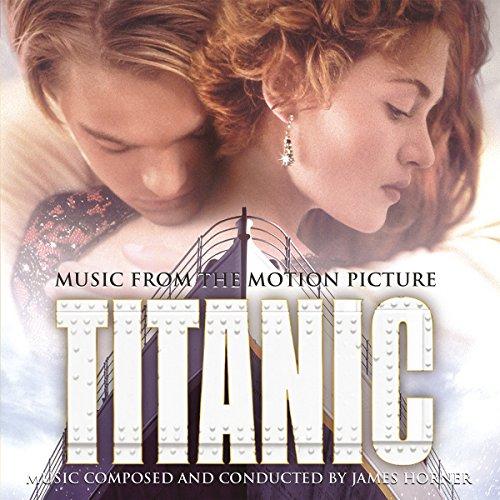 titanic-hq- [Vinilo]...