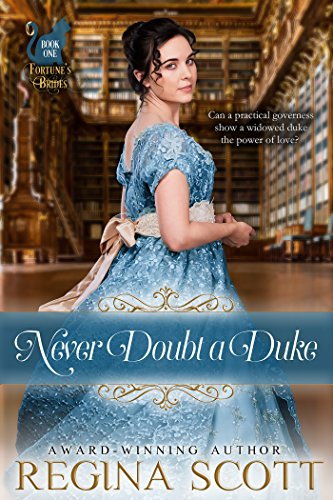 Never Doubt a Duke (Fortune