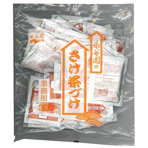 永谷園 業務用さけ茶づけ (3.9g×30袋)×1袋入