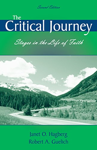 The Critical Journey: Stages in the Life of Faith