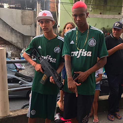 Blogueira Do Insta (feat. Dj Leo LG) [Explicit]