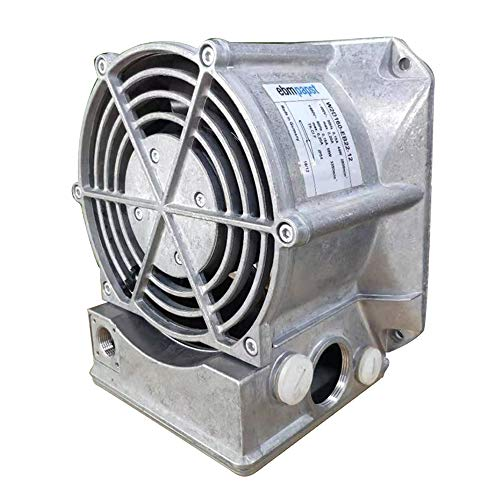 ebmpapst W2D160-EB22-12 Motor Fan AC 400/480V 58W ebmpapst Cooling Fan