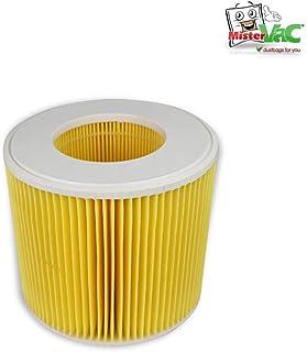 Cartuccia filtro adatta per Kärcher NT 48/1 TE, Professional