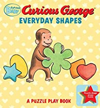 Best curious george shapes book Reviews