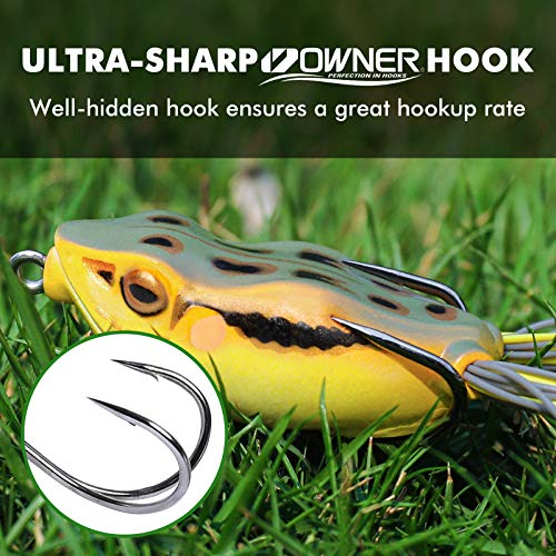 TRUSCEND Fishing Lures 2.76