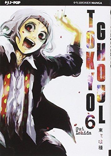 Tokyo Ghoul (Vol. 6)
