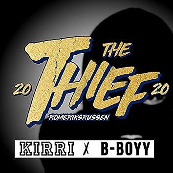 The Thief 2020