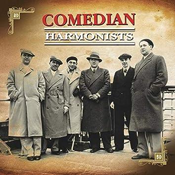 Comedy Harmonists